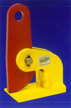 Pince levage horizontal 3T - 0 - 60 mm