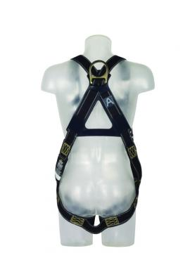 HARNAIS SIMPLE - DELTA Nomex Kevlar Webbing - Capital Safety